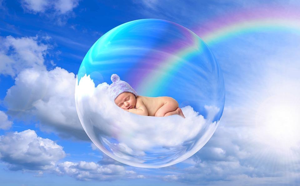 Heilung deiner Geburt